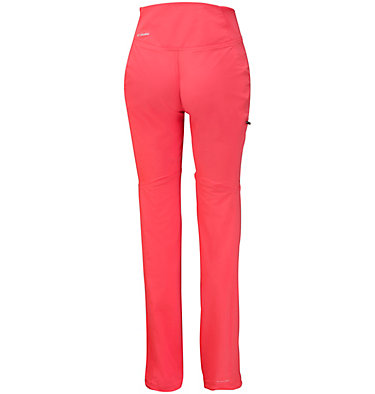 Back Up Passo Alto™ Hose mit geradem Bein für Damen Passo Alto™ Pant | 425 | 10, Red Coral, back