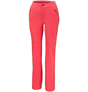 Back Up Passo Alto™ Hose mit geradem Bein für Damen Passo Alto™ Pant | 425 | 10, Red Coral, front