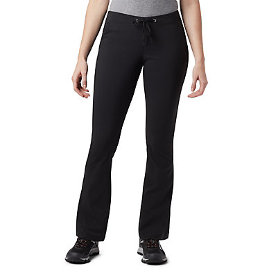 Women's Anytime Outdoor™ Boot Cut Pants Anytime Outdoor™ Boot Cut Pant | 023 | 10, Black, front