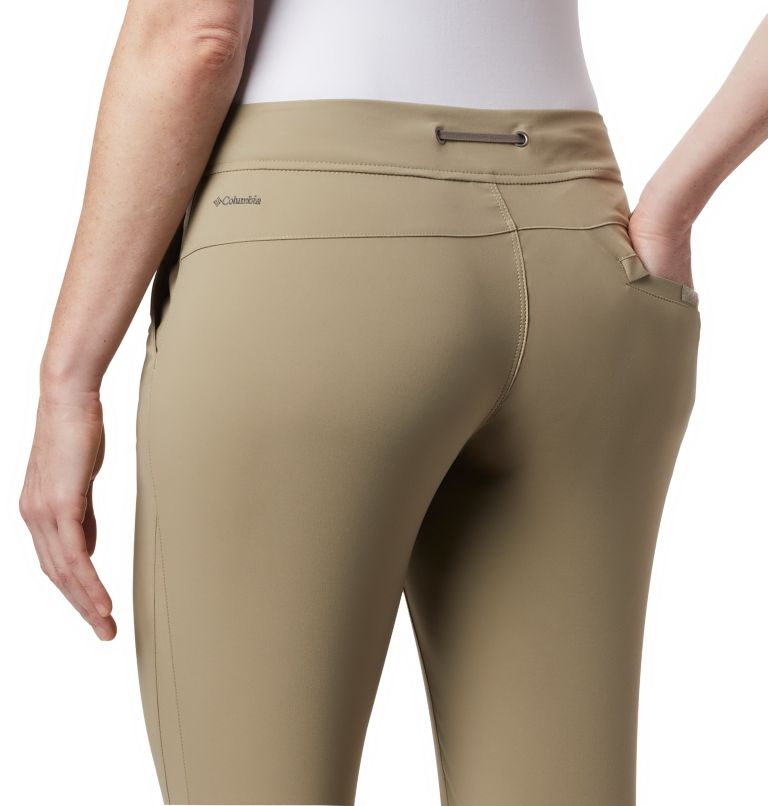 Anytime Outdoor™ Boot Cut Pant | 221 | 10 Women's Anytime Outdoor™ Boot Cut Pants, Tusk, a1
