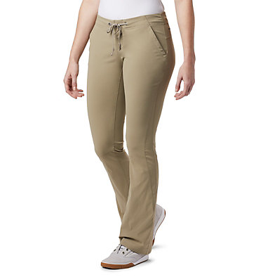 Women's Anytime Outdoor™ Boot Cut Pants Anytime Outdoor™ Boot Cut Pant | 023 | 10, Tusk, front