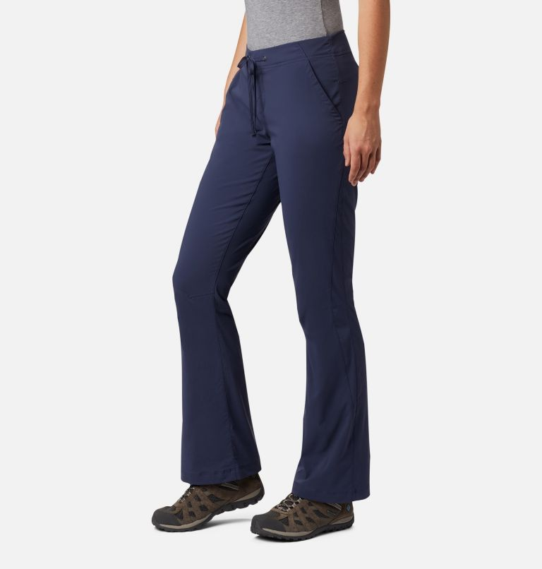Anytime Outdoor™ Boot Cut Pant | 591 | 8 Women's Anytime Outdoor™ Boot Cut Pants, Nocturnal, a1