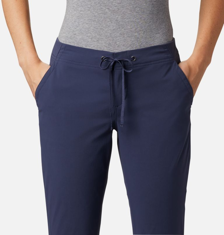 Anytime Outdoor™ Boot Cut Pant | 591 | 16 Women's Anytime Outdoor™ Boot Cut Pants, Nocturnal, a2