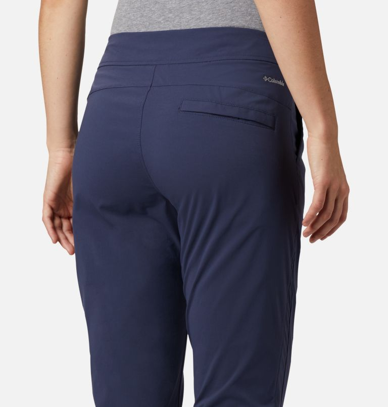 Anytime Outdoor™ Boot Cut Pant | 591 | 10 Women's Anytime Outdoor™ Boot Cut Pants, Nocturnal, a3