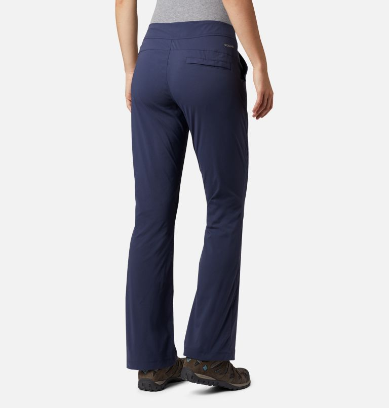 Anytime Outdoor™ Boot Cut Pant | 591 | 8 Women's Anytime Outdoor™ Boot Cut Pants, Nocturnal, back