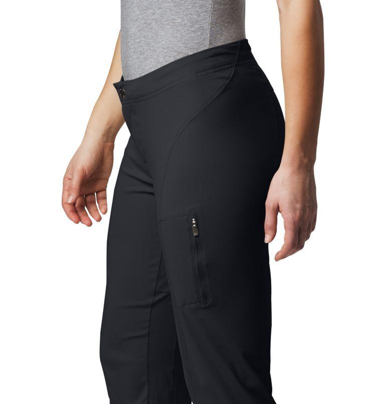 Just Right™ Straight Leg Pant | 010 | 4 Women's Just Right™ Straight Leg Pants, Black, a1