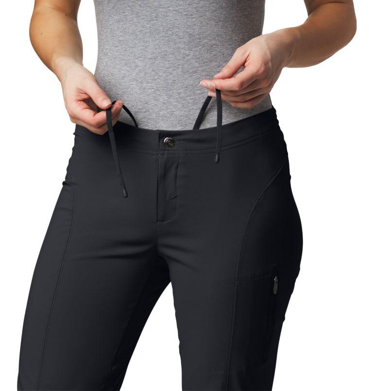 Just Right™ Straight Leg Pant | 010 | 4 Women's Just Right™ Straight Leg Pants, Black, a3