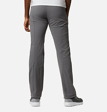 Pantalon jambe droite Just Right™ pour femme Just Right™ Straight Leg Pant | 023 | 10, City Grey, back
