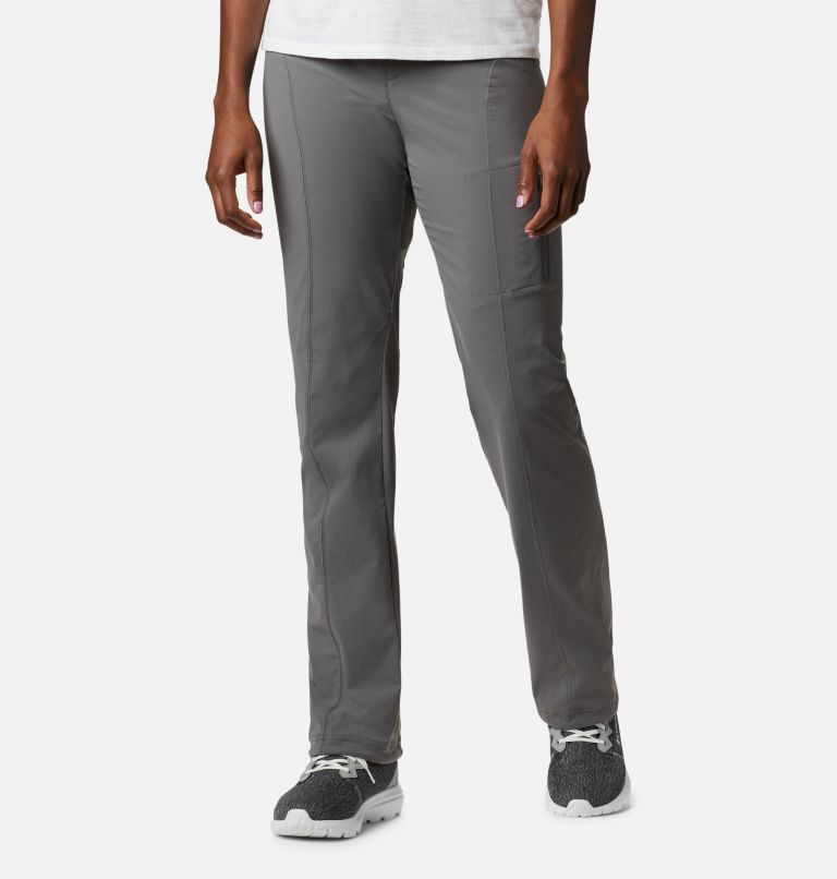 Women's Just Right™ Straight Leg Pants Women's Just Right™ Straight Leg Pants, front