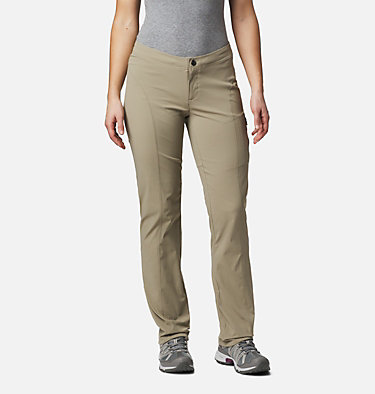 Women's Just Right™ Straight Leg Pants Just Right™ Straight Leg Pant | 472 | 10, Tusk, front
