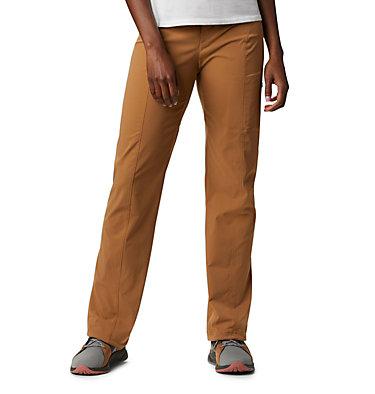 Women's Just Right™ Straight Leg Pants Just Right™ Straight Leg Pant | 472 | 10, Light Elk, front