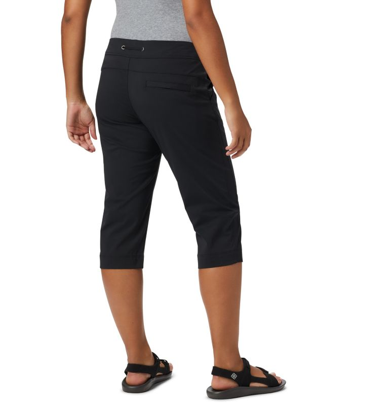 Women's Anytime Outdoor™ Capri Women's Anytime Outdoor™ Capri, back