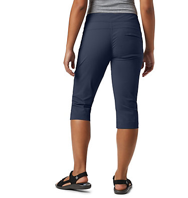 Women's Anytime Outdoor™ Capri Anytime Outdoor™ Capri | 249 | 4, Nocturnal, back