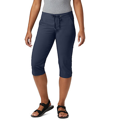 Women's Anytime Outdoor™ Capri Anytime Outdoor™ Capri | 249 | 4, Nocturnal, front
