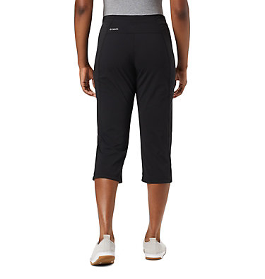 Women's Just Right™ II Capri Pant Just Right™ II Capri Pant | 023 | 2, Black, back