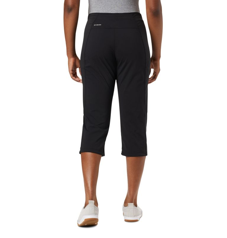 Women's Just Right™ II Capris Women's Just Right™ II Capris, back