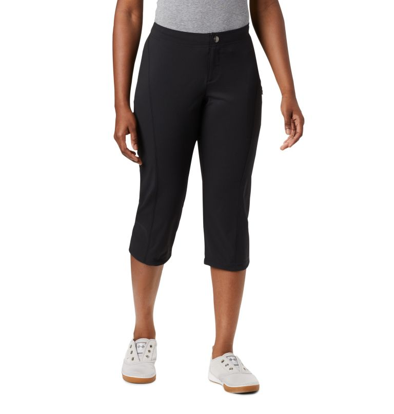 Women's Just Right™ II Capris Women's Just Right™ II Capris, front