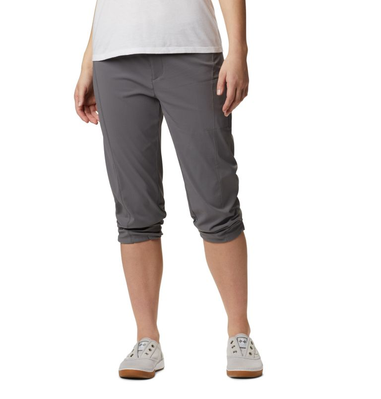 Women's Just Right™ II Capri Pant Women's Just Right™ II Capri Pant, a5
