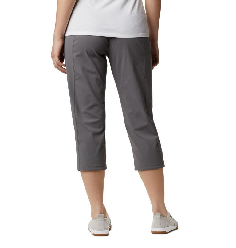 Women's Just Right™ II Capri Pant Women's Just Right™ II Capri Pant, back