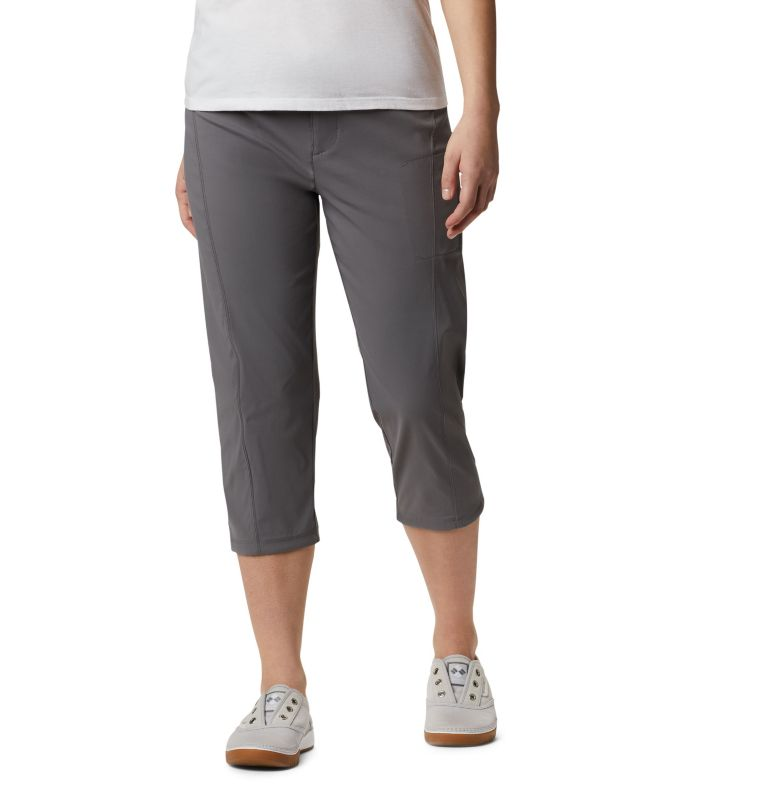 Women's Just Right™ II Capri Pant Women's Just Right™ II Capri Pant, front