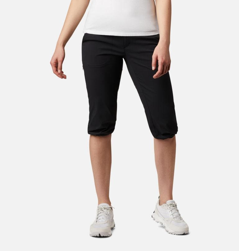 Women's Saturday Trail™ II Knee Pant Women's Saturday Trail™ II Knee Pant, a4