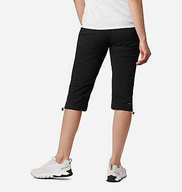Saturday Trail™ II knielange Hose für Damen Saturday Trail™ II Knee Pant | 160 | 2, Black, back
