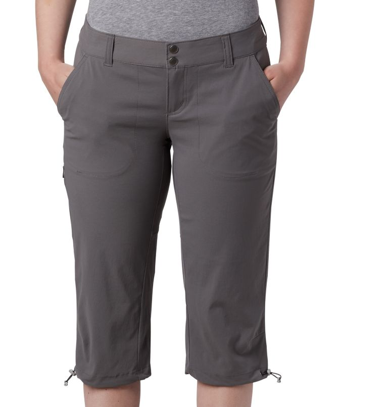 Women's Saturday Trail™ II Knee Pants Women's Saturday Trail™ II Knee Pants, a1