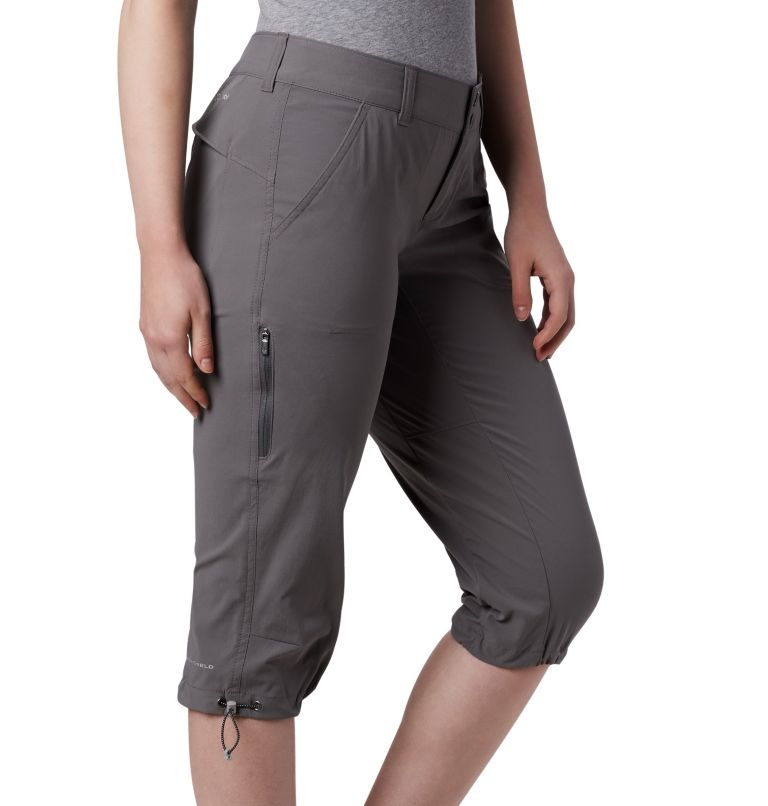 Women's Saturday Trail™ II Knee Pants Women's Saturday Trail™ II Knee Pants, a2