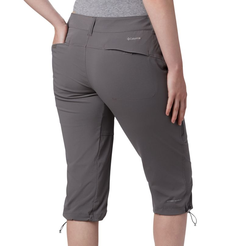 Women's Saturday Trail™ II Knee Pants Women's Saturday Trail™ II Knee Pants, a3