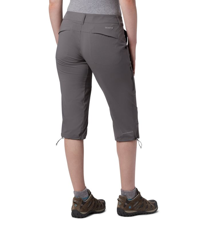 Women's Saturday Trail™ II Knee Pants Women's Saturday Trail™ II Knee Pants, back