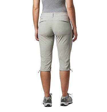 Women's Saturday Trail™ II Knee Pant Saturday Trail™ II Knee Pant | 010 | 10, Flint Grey, back