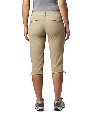 Women's Saturday Trail™ II Knee Pant Saturday Trail™ II Knee Pant | 265 | 2, British Tan, back