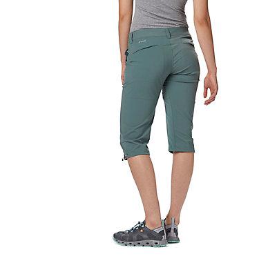 Women's Saturday Trail™ II Knee Pant , back