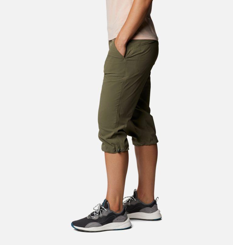 Saturday Trail™ II Knee Pant | 397 | 14 Women's Saturday Trail™ II Knee Pants, Stone Green, a1