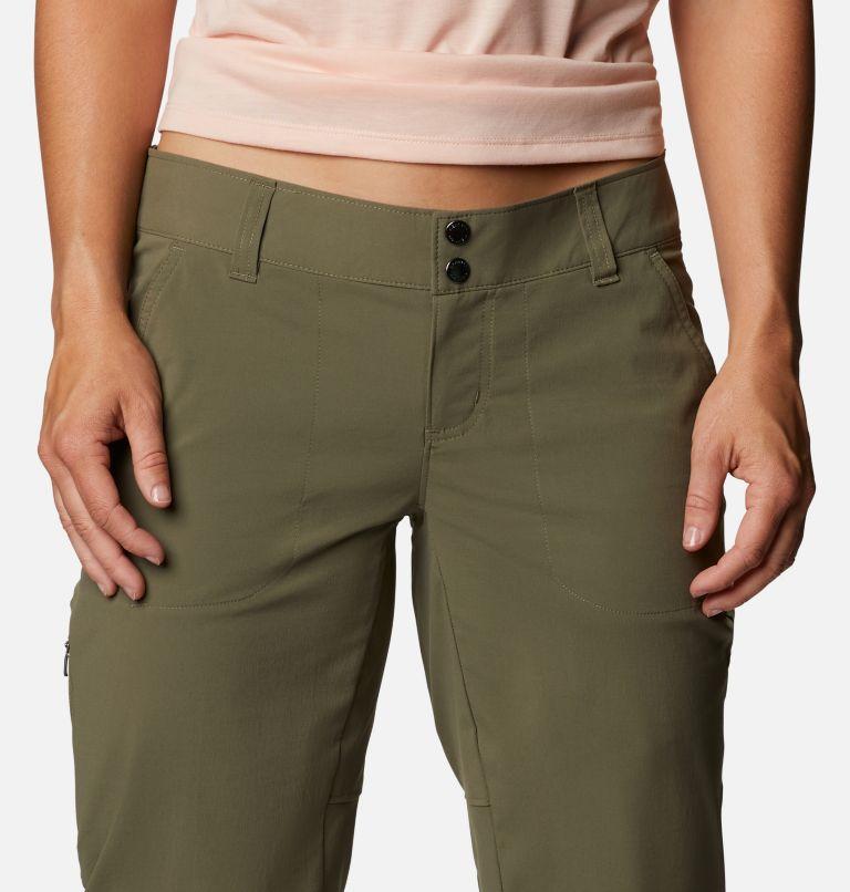 Saturday Trail™ II Knee Pant | 397 | 14 Women's Saturday Trail™ II Knee Pants, Stone Green, a2