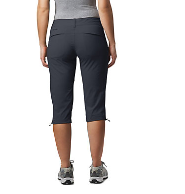 Saturday Trail™ II knielange Hose für Damen Saturday Trail™ II Knee Pant | 160 | 2, India Ink, back
