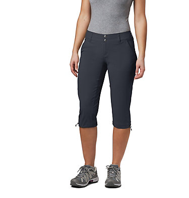 Women's Saturday Trail™ II Knee Pant Saturday Trail™ II Knee Pant | 337 | 14, India Ink, front