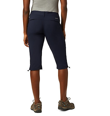 Women's Saturday Trail™ II Knee Pant Saturday Trail™ II Knee Pant | 265 | 2, Dark Noctural, back