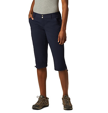 Women's Saturday Trail™ II Knee Pant Saturday Trail™ II Knee Pant | 265 | 2, Dark Noctural, front