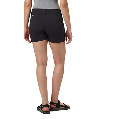 Women's Saturday Trail™ Shorts Saturday Trail™ Short | 265 | 16, Black, back