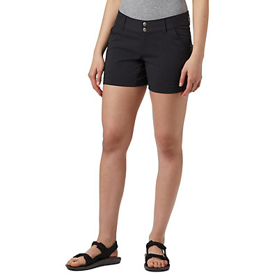Women's Saturday Trail™ Shorts Saturday Trail™ Short | 265 | 16, Black, front
