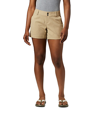 Women's Saturday Trail™ Shorts Saturday Trail™ Short | 265 | 16, British Tan, front