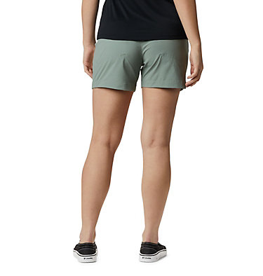 Women's Saturday Trail™ Shorts Saturday Trail™ Short | 265 | 16, Light Lichen, back