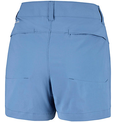 Shorts Extensible Saturday Trail™ Femme Saturday Trail™ Short | 653 | 14, Blue Dusk, back