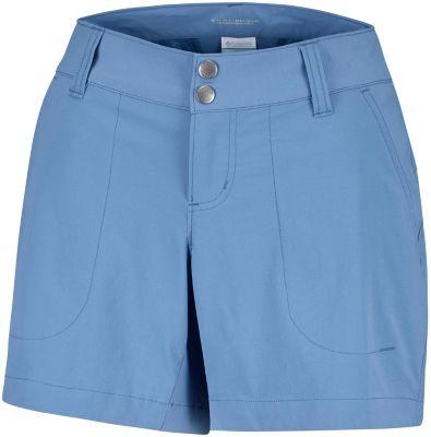 Mujer Columbia Saturday Trail Short Al8675 Shorts