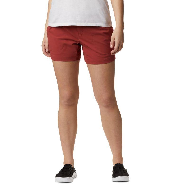 Shorts elástico Saturday Trail™ para mujer Shorts elástico Saturday Trail™ para mujer, front