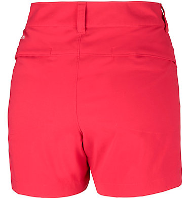 Shorts Extensible Saturday Trail™ Femme Saturday Trail™ Short | 653 | 14, Red Camellia, back