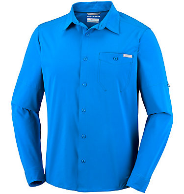 Triple Canyon™ robustes langärmliges Hemd für Herren , front