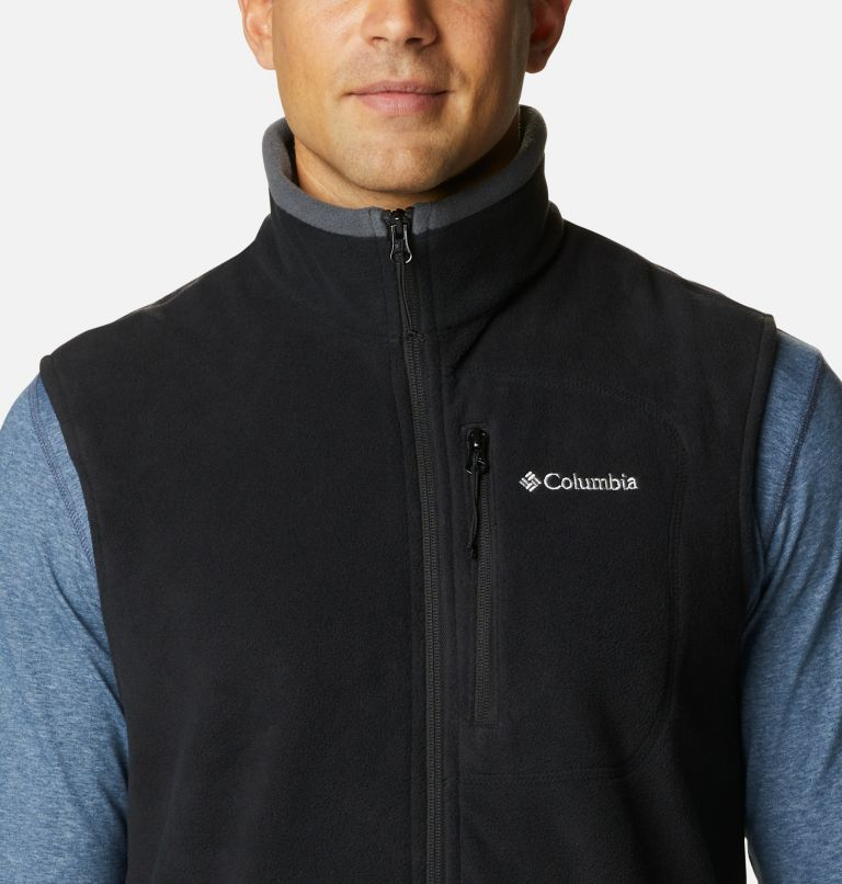 Men's Fast Trek™ Fleece Vest Men's Fast Trek™ Fleece Vest, a2