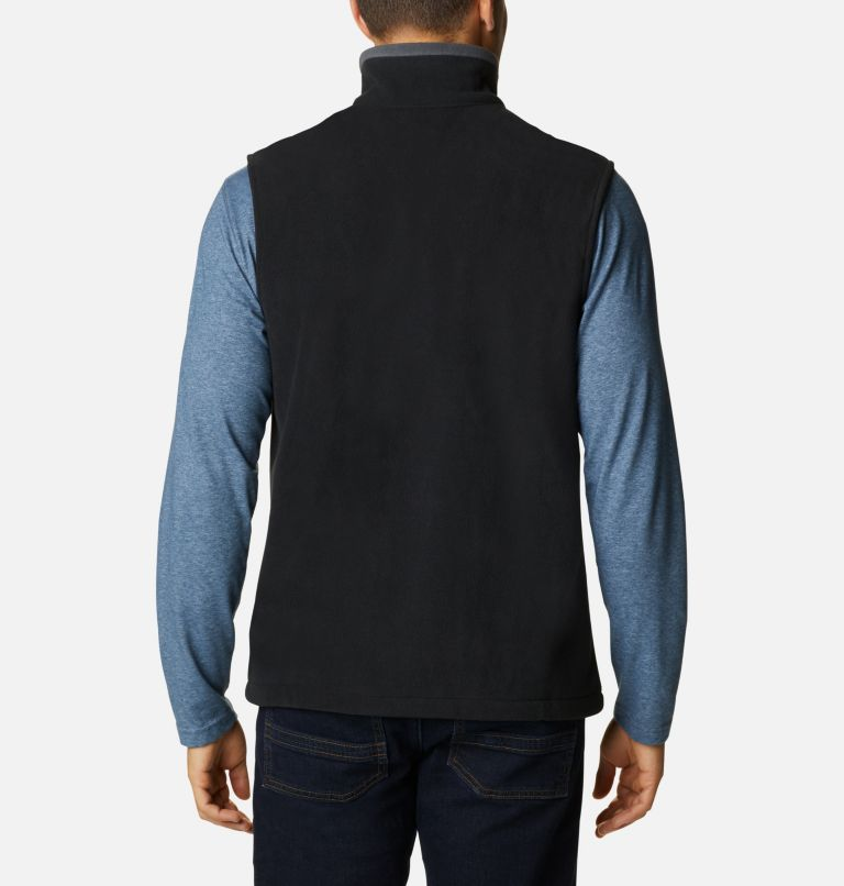 Men's Fast Trek™ Fleece Vest Men's Fast Trek™ Fleece Vest, back